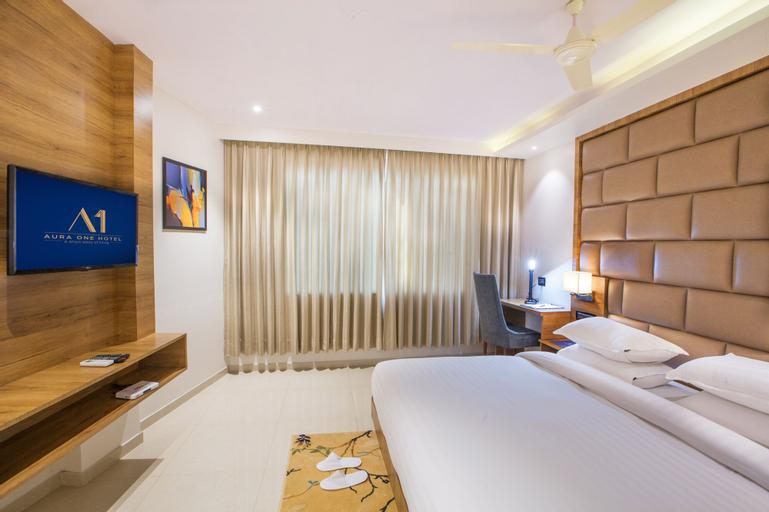 Aura One Hotel, Ernakulam