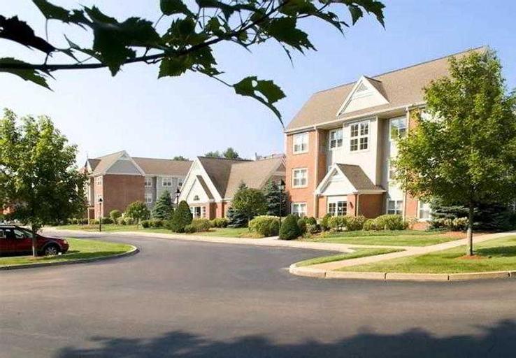 Residence Inn Boston Foxborough, Norfolk