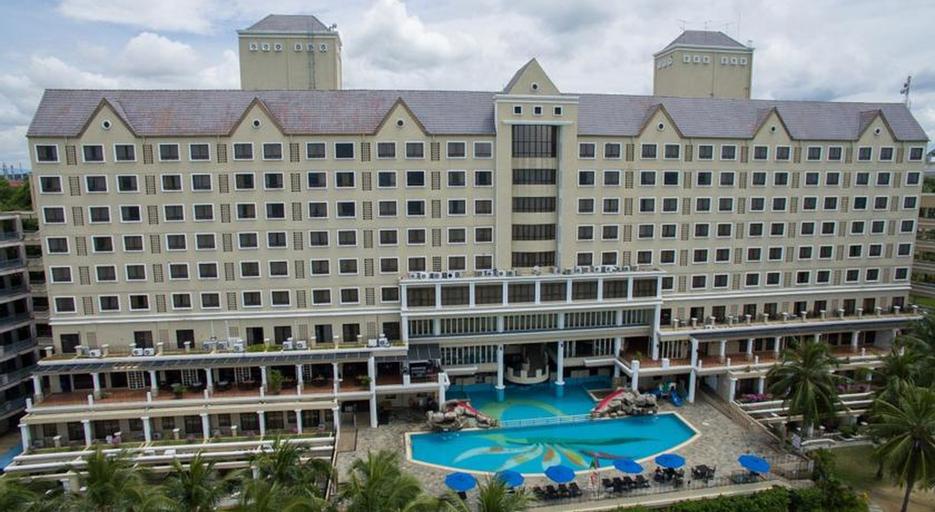 Corus Paradise Resort, Port Dickson