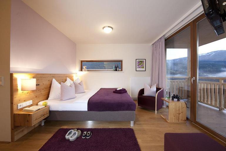 Hotel Neubergerhof, Sankt Johann im Pongau