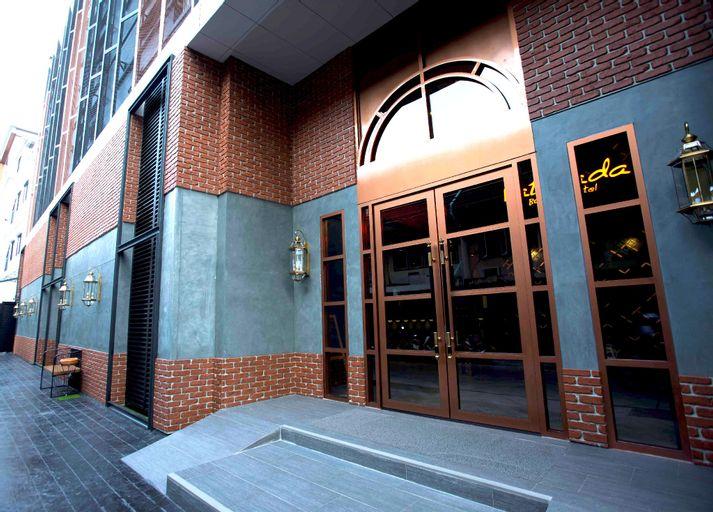 Ratchada Boutique Hotel, Din Dang