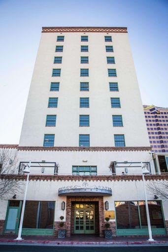 Hotel Andaluz Albuquerque Curio CollectionbyHilton, Bernalillo