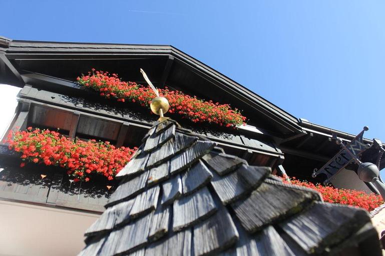 Villa Martha, Bolzano