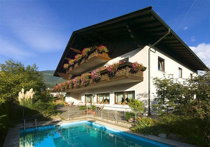 Pension Hilpold, Bolzano