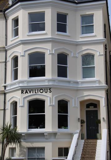 Ravilious, East Sussex
