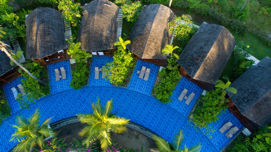 Gili Air Lagoon Resort, Lombok