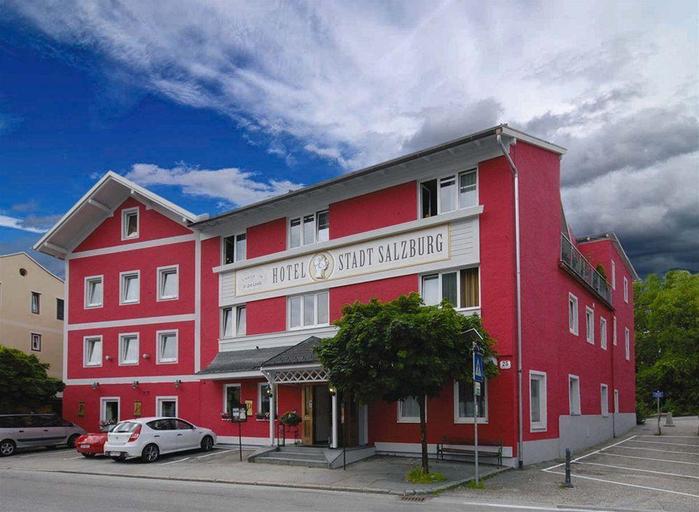 Stadt Salzburg, Gmunden