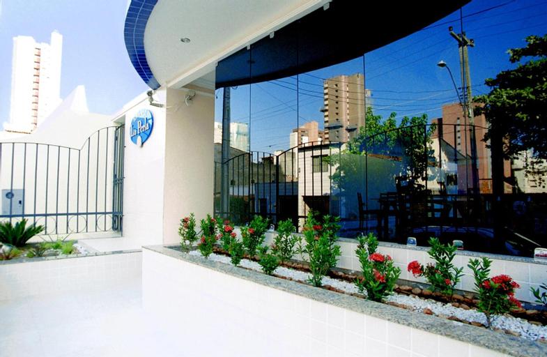 Flat Residencial La Perla, Fortaleza