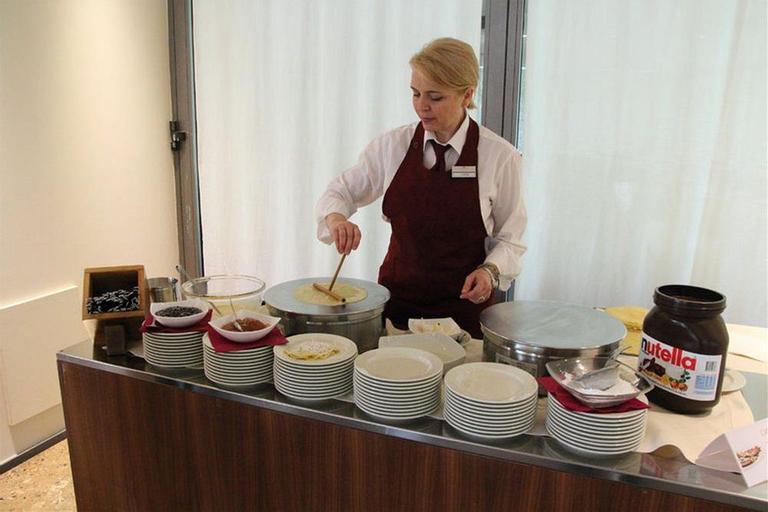 Astoria Park Hotel Spa Resort, Trento