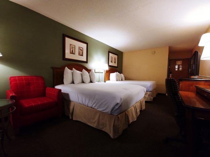 Budget Host Inn, Lancaster