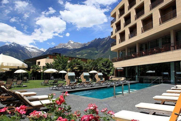 Therme Meran, Bolzano