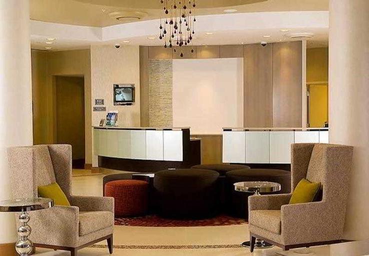 Residence Inn Fairfax City, Fairfax City