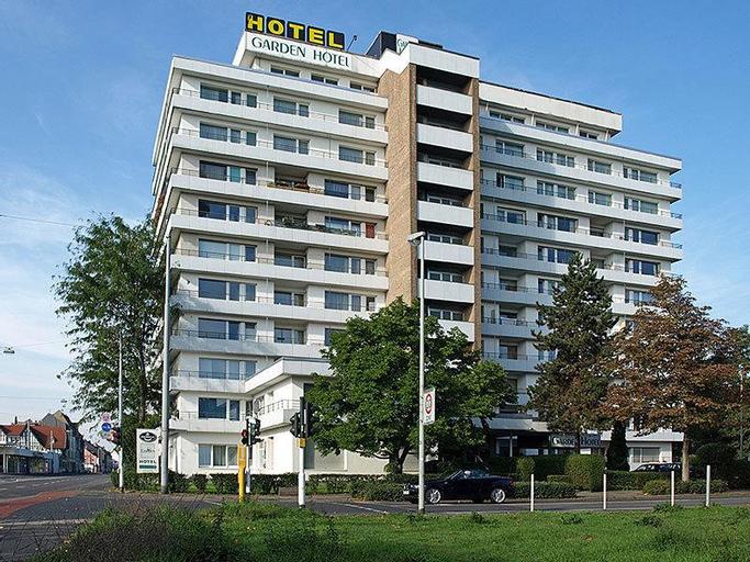 Garden Hotel Krefeld, Krefeld
