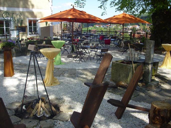 Brauerei-Gasthof Eck, Regen