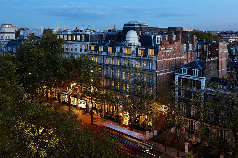 The Rembrandt, London