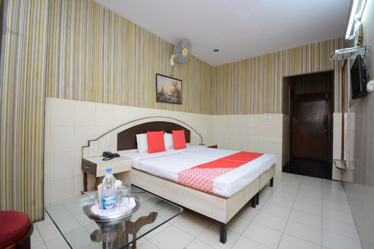 OYO 36280 Vijay Resorts, Jalandhar