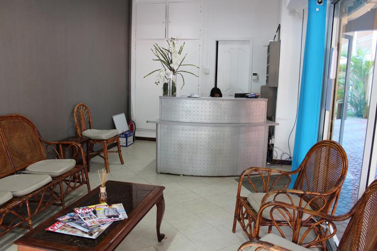 Elysee Residence,