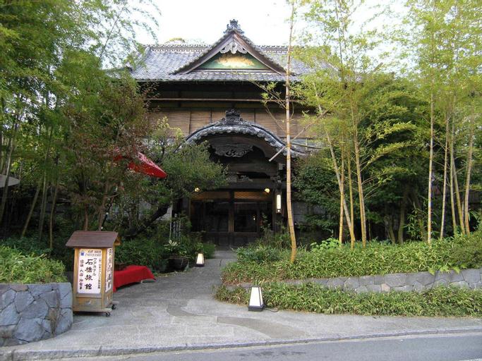 Kurhaus Ishibashi Ryokan, Shimoda