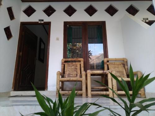 Kuta Lombok Homestay, Lombok
