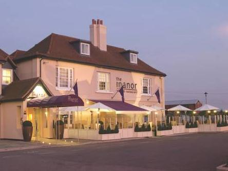 Berwick Manor Hotel, London