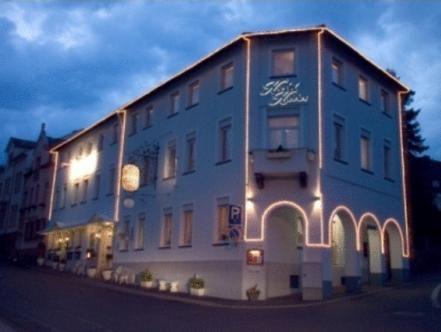 Hotel Hohn, Rheingau-Taunus-Kreis