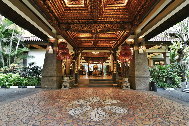 Hotel Kumala Pantai, Badung