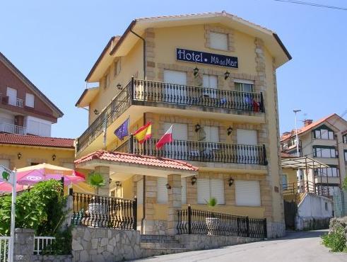 Hotel María del Mar, Cantabria