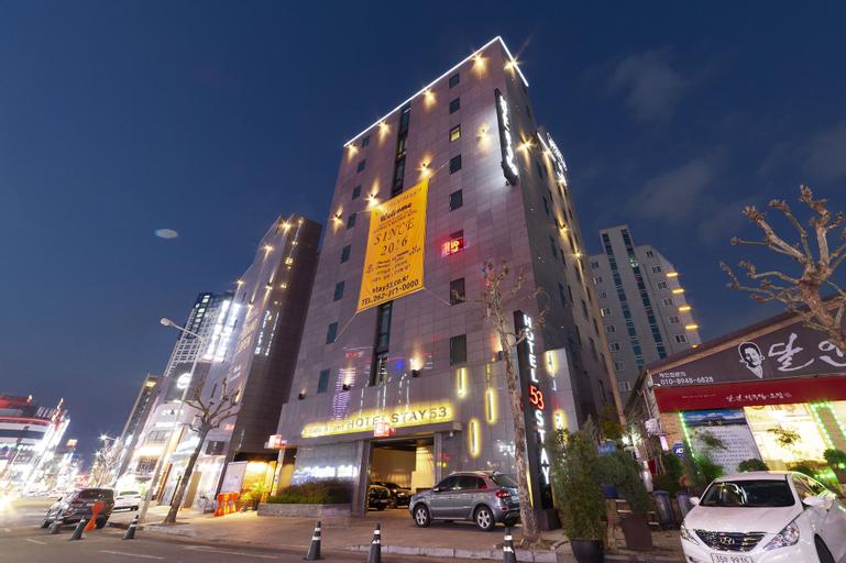Hotel Stay 53, Gwangsan