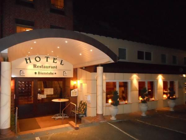 Hotel Pfeffermuhle, Paderborn