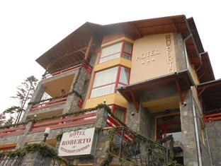 Roberto Hotel, Sinaia
