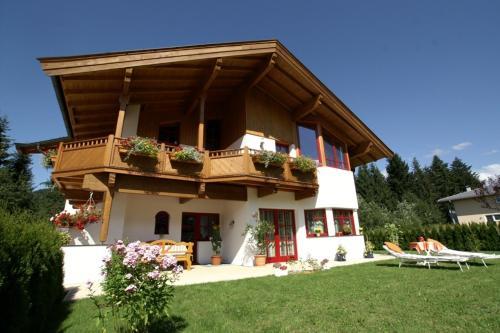 Ferienwohnungen Anita, Kitzbühel
