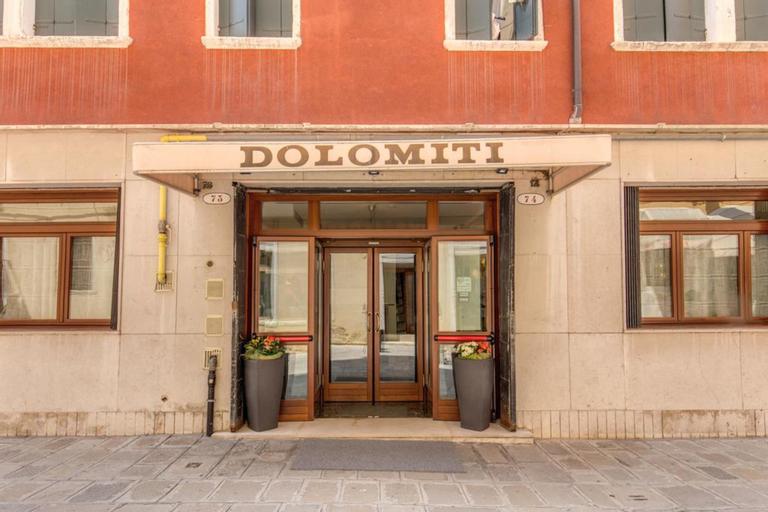 Dolomiti, Venezia