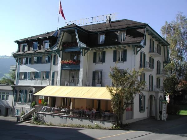 Kultur-Hotel Krone Giswil, Obwalden