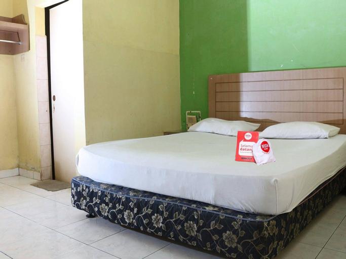 NIDA Rooms Pasar Buah Medan Tuntungan, Deli Serdang