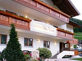 Pra Fiorì, Trento