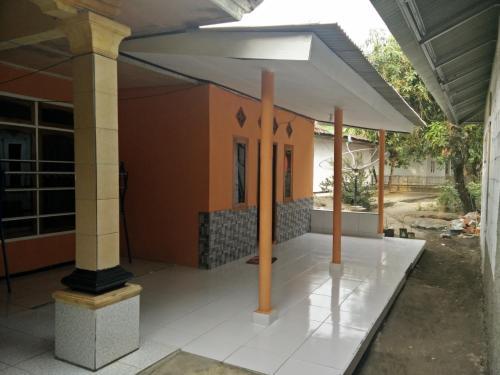 Homestay Irod, Sukabumi