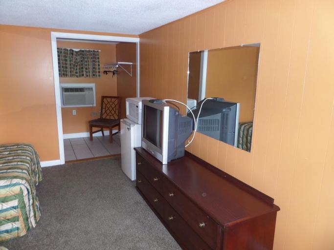 Budget Inn - Dayville, Windham