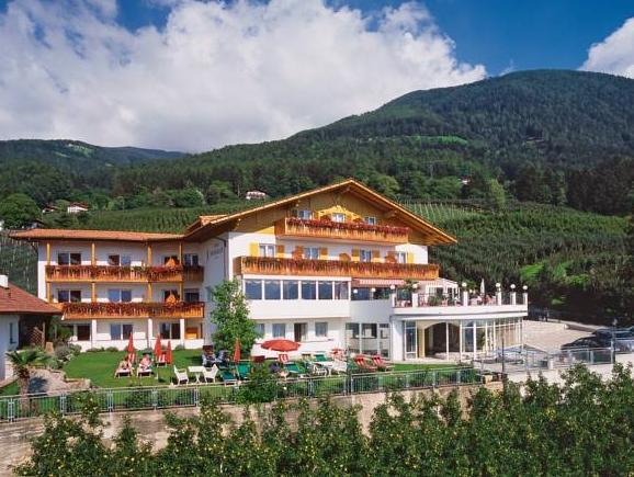 Hotel Meinhardt, Bolzano