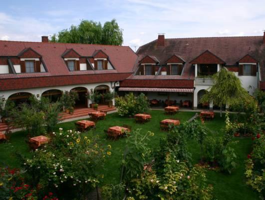 Rosenhof, Neusiedl am See
