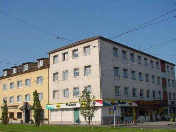 Hotel Kleinmunchen Garni, Linz