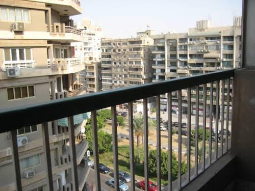 Heliopark Hotel, An-Nuzhah