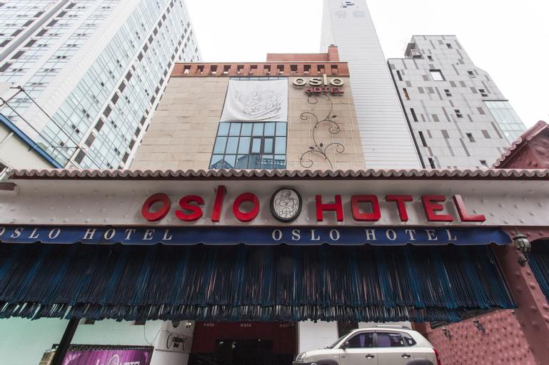 Oslo Hotel, Seocho