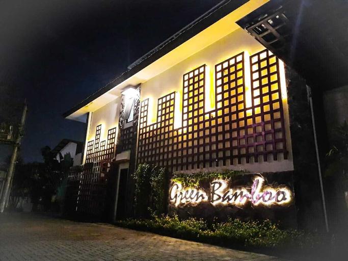 Green Bamboo Residence, South Jakarta
