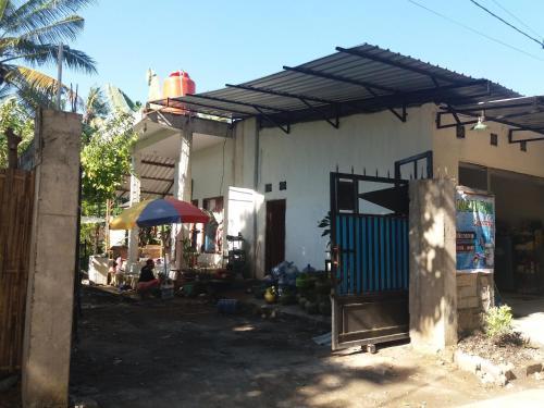 Sehanniran House, Lombok