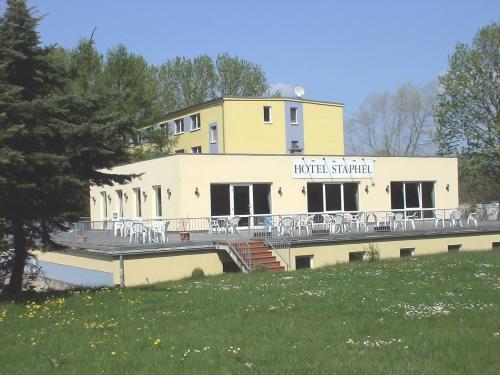 Hotel Staphel, Vorpommern-Rügen
