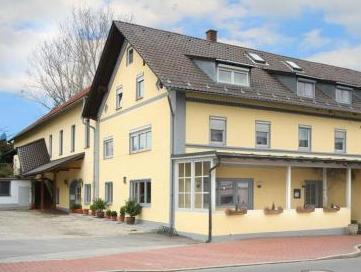 Gasthof Ramsauer, Landshut