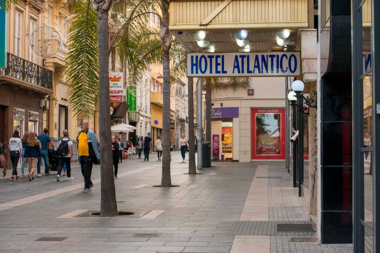 Atlantico, Santa Cruz de Tenerife