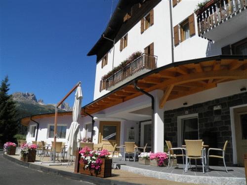 Ciasa Alpina Relax Hotel, Trento