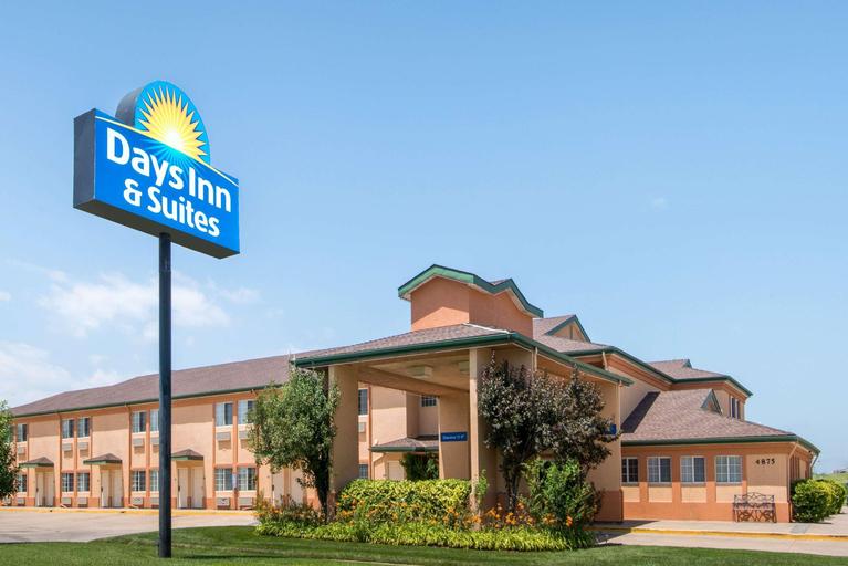 Days Inn & Suites by Wyndham Wichita, Sedgwick