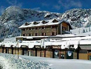 Snow Thrill, Trento